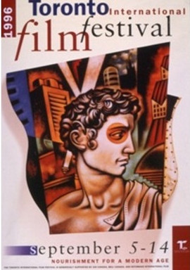 TIFF Poster 1996