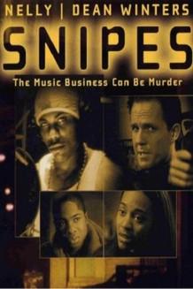Snipes by Richard Murray.jpg
