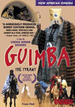 Guimba by Cheick Oumar Sissoko