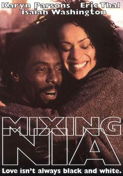 Mixing Nia | Alison Swan