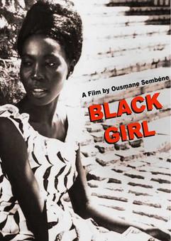 Black Girl (La Noire)
