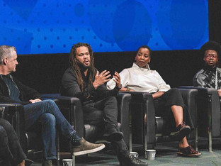 Wednesday, September 16 Planet Africa 25 Panel: Black Film Now Black Film Now brings these four filmmakers together with Bailey for a conversation on the vitality and challenges of contemporary Black filmmaking.  Sunday, September 13 Planet Africa 25 Panel:Origin Stories Origin Stories, will take place,in whichBailey and the team that built Planet Africa will, looking at what the programme's legacy means today.