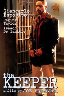 The Keeper by Joe Brewster