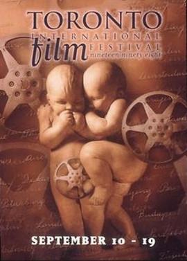 TIFF 1998 Festival Art