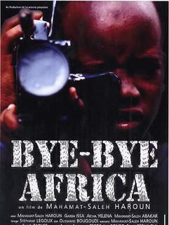Bye Bye Africa by Mahamat Saleh Haroun.j