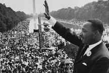 Martin Luther King: Days of Hope