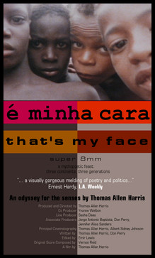 É_Minha_Cara_by_Thomas_Allen_Harris_-_o