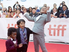 Guess who is coming to TIFF?