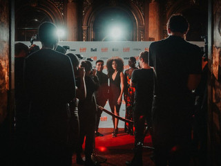 TIFF red Carpet Let-Yourself-In-Still-TI
