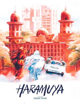 Haramuya