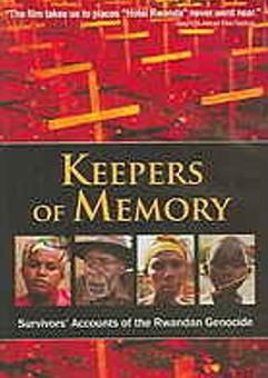 Gardiens de la Mémoire (Keepers of Memory)