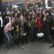 BFVN - Black Film And Video Network members