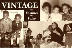 Vintage Family of Value | Thomas Allen Harris