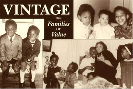 Vintage Family of Value | Thomas Allen Harris