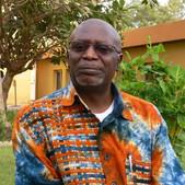 Mwezé Ngangura