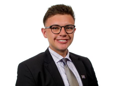 2019 Opportunity for Wisdom: Jacob Acuña