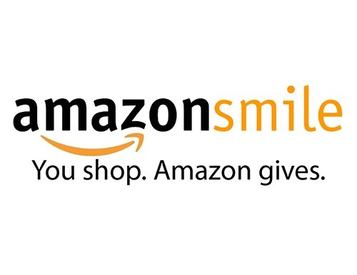 Support the SLBEF with Amazon Smile!