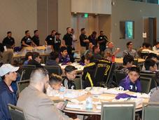 Grant Recipient: Iota – Los Manos Youth Leadership Conference