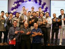 Grant Recipient: Upsilon Beta – Latino Youth Leadership Conference