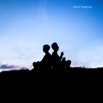 Stand together - The Cosmic Twins.jpg