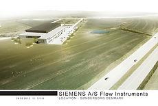 Burre Gruppen ejendomsprojekt Siemens