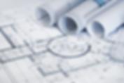 Burre Gruppen byggeopgaver, modernisering og nybyggeri