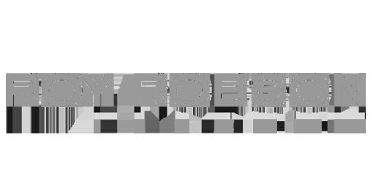 Roy Robson - Nicolaisen