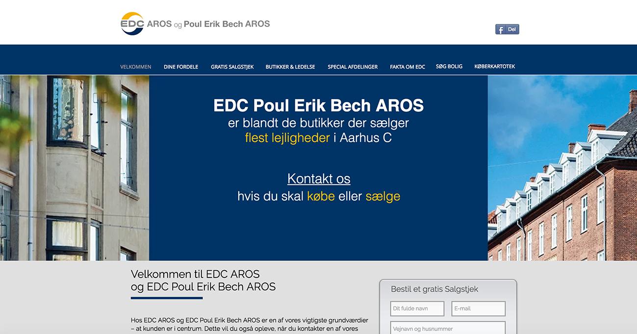 EDC Poul Erik Bech AROS