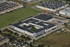 Burre Gruppen renovering Siemens