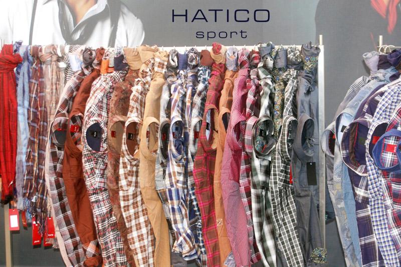 HATICO SPORT