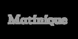 Matinique - Nicolaisen