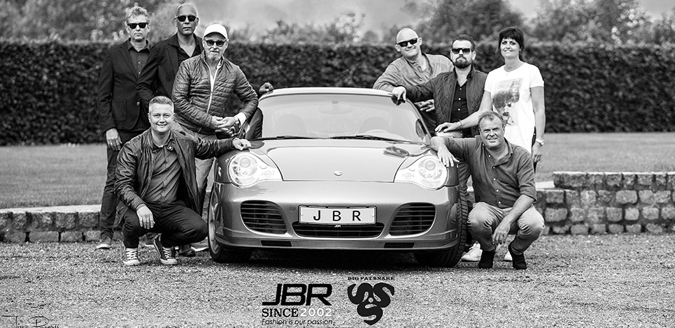 JBR Agencies, Big Fat Snake, Tina Bjorn Photography