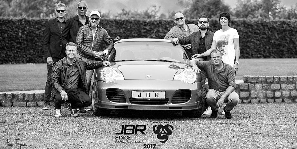 JBR Agencies, Big Fat Snake, Tina Bjorn Photography