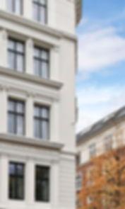 Burre Gruppen bolig salg
