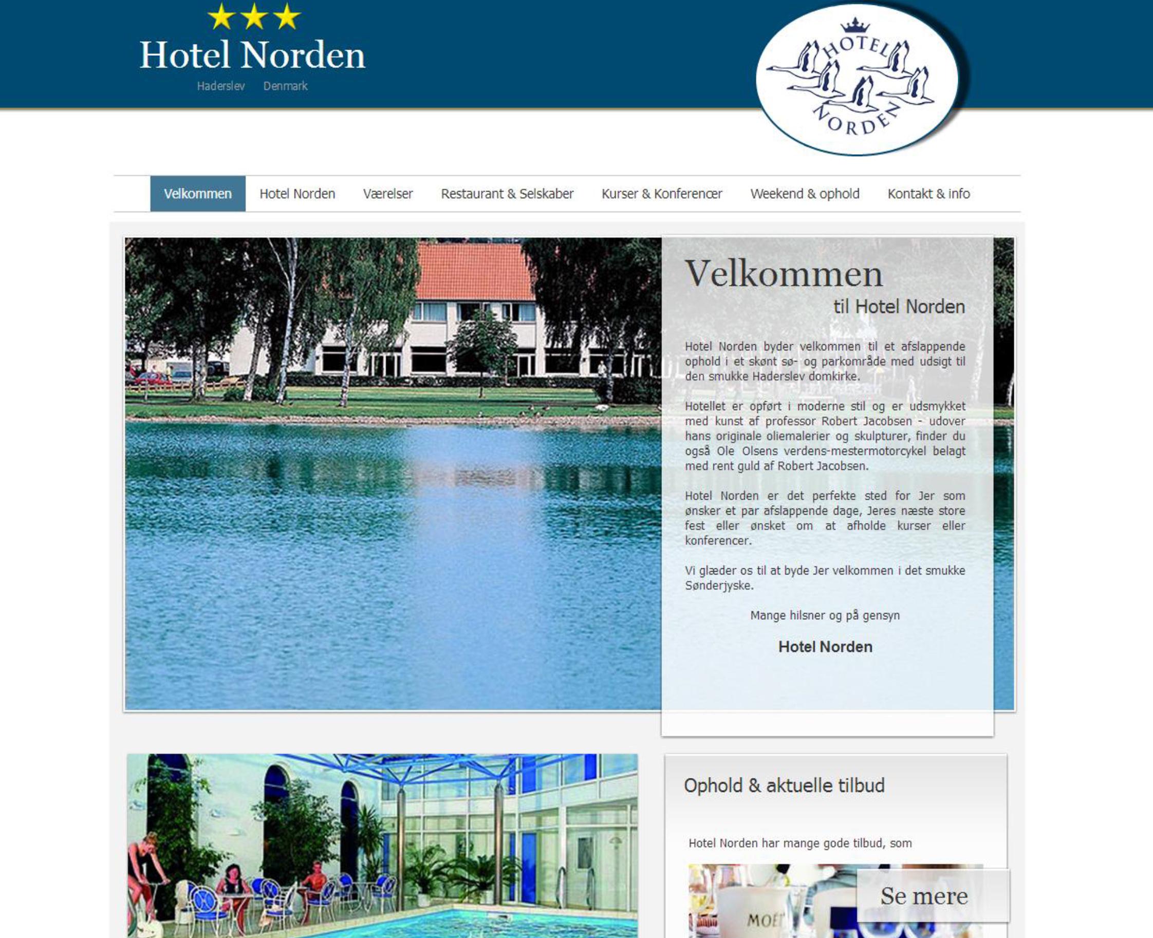 Hotel Norden