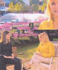 JBR Agencies TV2 Godmorgen Danmark Milestone Jackets presse