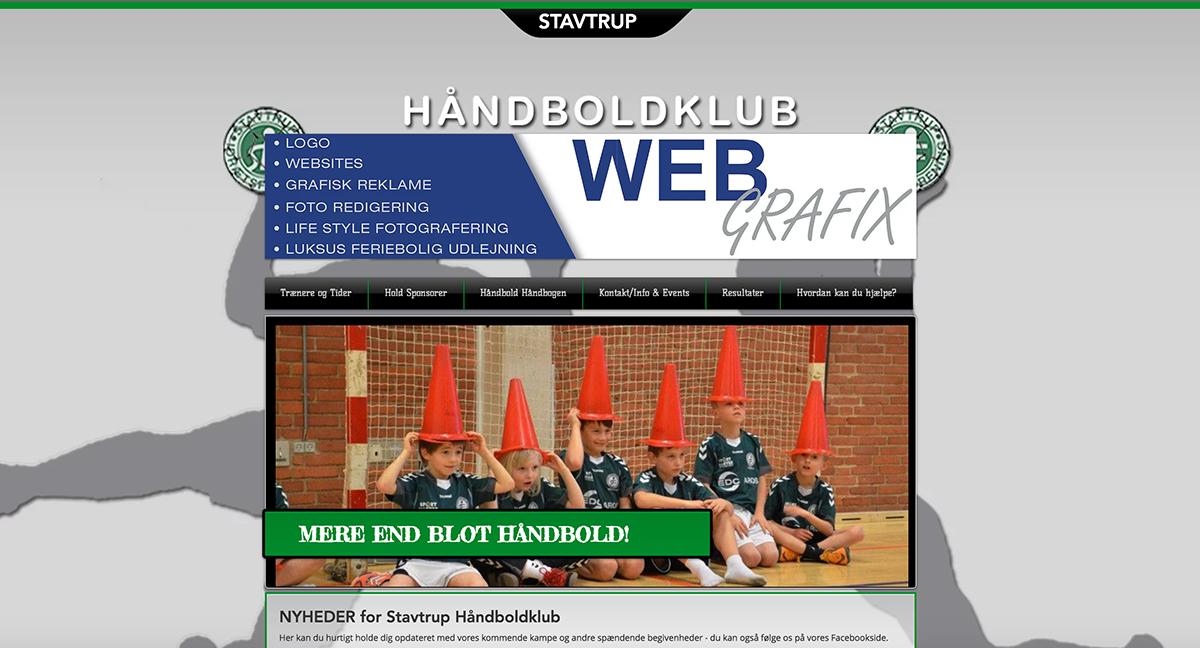 Stavtrup Haandboldklub