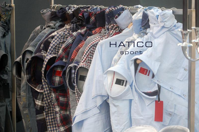 Hatico shirt
