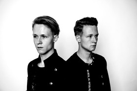 PR - The Cosmic Twins by Morten Rygaard