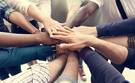 Startup Business People Teamwork Coopera