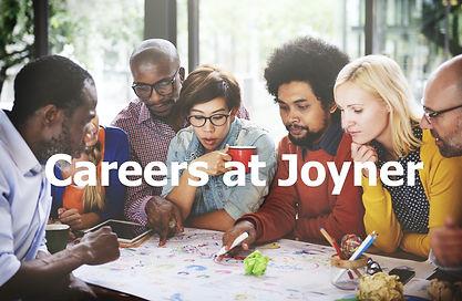 Joyner Careers