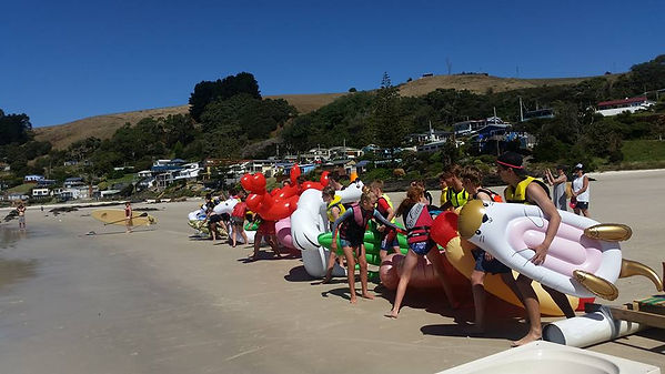 Kirk Dicker Challenge | Boat Harbour Beach Surf Life Saving Club