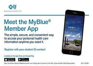 Blue Cross Blue Shield - Massachusetts