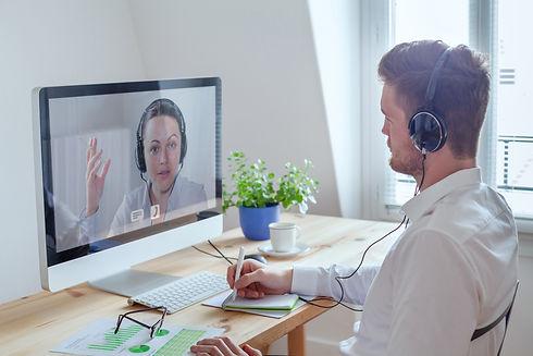 virtual bookkeeping training one-on-one quickbooks training