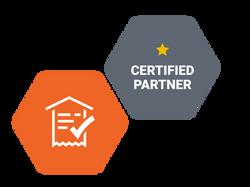 Receipt Bank Certified Partner
