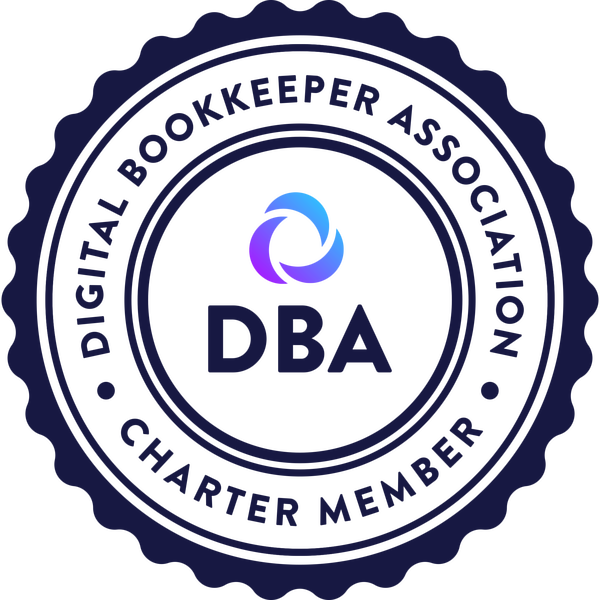 Digital Bookkeeper Association Charter Member