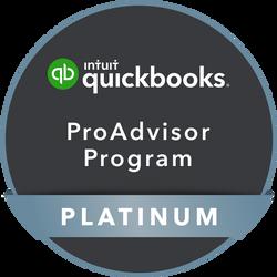 QuickBooksProAdvisor Platinum