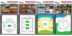Environment concept sheets