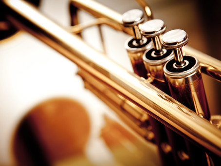 All-Region Band Phase 1 Audition Results