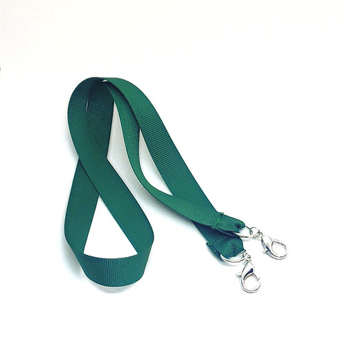 Lanyards - Solid Colors